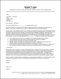 Example Of A Cover Letter For A Job Cover Letter To Respond To Job Ads 20
