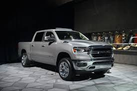 Best Pickup Trucks 2019 Redesign and Price | Car Review 2018