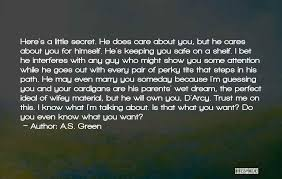 Dream Guy Quotes Best of Top 24 Quotes Sayings About A Dream Guy