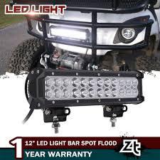 12 Volt Led Light Bar For Golf Cart