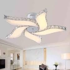 29 modern crystal pendant light ceiling lamp chandelier dining room for brilliant residence crystal chandelier ceiling fan ideas