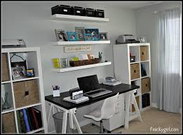 ikea office makeover. Home Office Makeover Ikea R