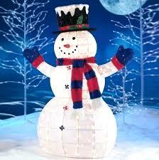 outdoor snowman decorations led wooden snowmen rem snowmen decorations reversible snowman wood wooden outdoor