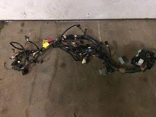 jeep yj wiring harness dash wiring harness jeep wrangler 92 95 yj radio plug is spliced