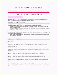 artist resume template word imperative models freelance makeup