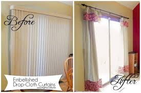 curtains vertical blinds with curtains how to conceal smart diy intended for curtains that can