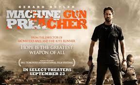 Fantastic Machine Gun Preacher Plot Summary Contemporary Example