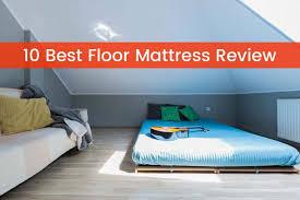 10 Best Floor Mattress 2019 - Top Picks of Floor Mattress & Floor ...