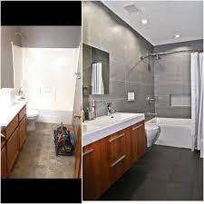 bathroom remodelers minneapolis. Before And After Bathroom Remodeling By A To Z Tile Stone Minnesota Remodelers Minneapolis E