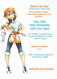 House Cleaning Services Flyers Cleaning Service Flyers Ideas Bkperennials