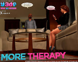 More Therapy Update Y3DF Comics Manics