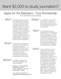 Sample Cover Letter For Journalism Fellowship Ameliasdesalto Com