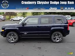 jeep patriot 2014 blue. Beautiful Blue Awesome 2014 Jeep Patriot True Blue Pearl On E