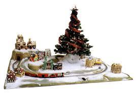terrain for trains ho christmas tree layout