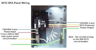 wiring diagram 220 disconnect wiring wiring diagrams 4 wire spa wiring diagram 4 home wiring diagrams