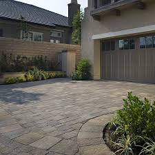 Drivable Grass And Plantable Wall Offering Eco Friendly Products Backyard Driveway Ideas
