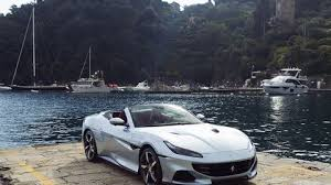 After that technicians will begin with the growth that should last couple of decades. 2021 Ferrari Portofino Review Pricing And Specs