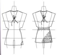 drawings fashion designs published art bookshop technical drawing for fashion design