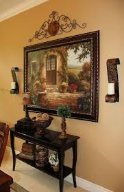 Tuscan Decorating Accessories Unique Savvy Seasons By Liz The Dining Room Revealed Decorating Ideas