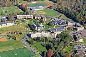 Misericordia University | Education | DiscoverNEPA