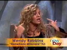 Wendy Robbins KING 12-02-2010 - YouTube