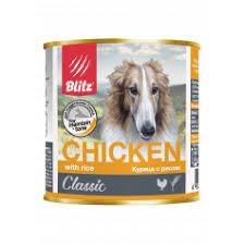 <b>Blitz</b> — Каталог — <b>Корма</b> для кошек и <b>собак</b> Acana, Orijen и <b>Blitz</b> ...