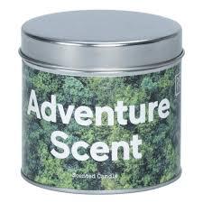 <b>Аромасвеча</b> Adventure из 100% натурального воска — купить по ...