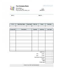 Invoice Free Downloads Awful Business Invoices Free Tecnicidellaprevenzione