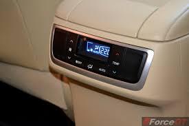 2018 toyota kluger grande. exellent toyota 2014 toyota kluger grande interior rear seats climate control for 2018 toyota kluger grande w