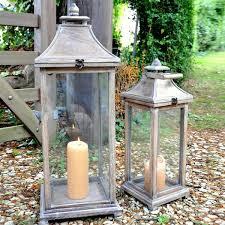 large outdoor chandelier