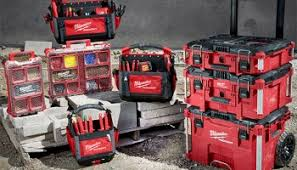 new milwaukee tools. new milwaukee packout modular tool storage system tools 8