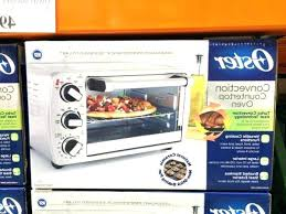 costco toaster ovens oven photo 1 of 6 toaster oven 1 6 slice convection oven convection