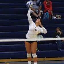Ivy Pearson - Volleyball - Augustana University Athletics