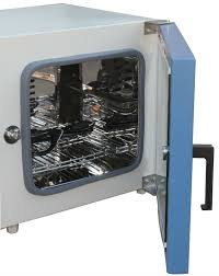Image result for Hot Air sterilizer Oven Model:GRX-9023A