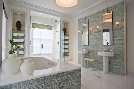 modern vanity lighting bathroom modern with artistic tile bathroom green image by artistic tile