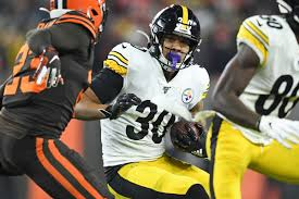 Steelers Rb Depth Chart James Conner Injury Steelers Rb Not In Worse Shape After