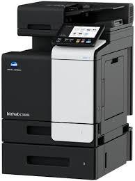 Add konica minolta print 3320i software : Konica Minolta Bizhub C3320i A4 Colour Mfp Mj Flood