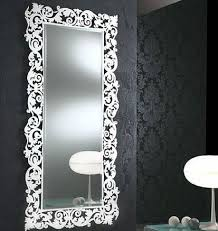 Small Picture 31 best Modern Mirrors images on Pinterest Modern mirrors Wall