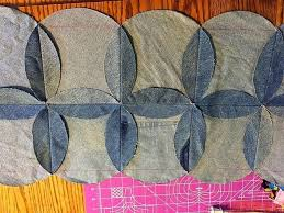Free Patterns Denim Quilt | Quilts to make | Pinterest | Free ... & Free Patterns Denim Quilt Adamdwight.com