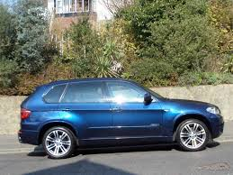 Used 2013 BMW X5 Xdrive40d M Sport £8,000 WORTH OF EXTRAS +7 ...