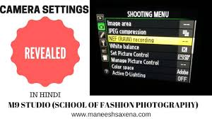 settings revealed photography tips and tricks in hindi dslr shooting