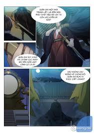 Dị Thế Tà Quân – Chap 22 – A3 Manga
