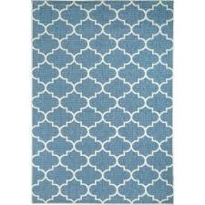 blue outdoor rug isl canada target ikat