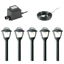 full image for low voltage outdoor lighting design low voltage post lights low voltage garden lighting