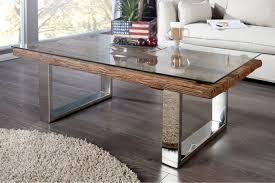 Table Basse En Verre Modulable Maison Design Bahbe Com