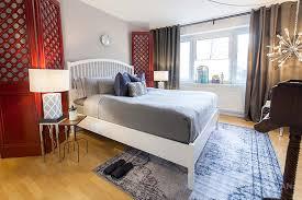 Wie Möbliere Ich Das Schlafzimmer Für Wohnungen Auf Zeit