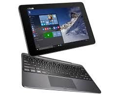 Facebook Asus Transformer Book T100HA 2-in-1 with USB Type-C and Windows 10