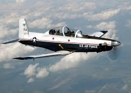At 6b Texan Ii Light Attack Aircraft Beechcraft T 6 Texan Ii Wikipedia