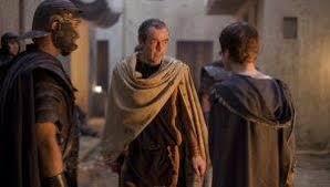 Spartaco uno schiavo portato a roma per farne un gladiatore si mette a capolla rivoltagli schiavi cercando di scappare. Spartacus 1 X Episodio 10 Streaming Ita Altadefinizione01