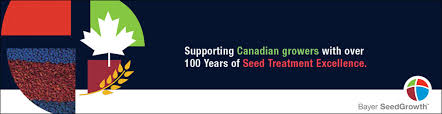 Seedgrowth Seed Treatments Bayer Cropscience Canada